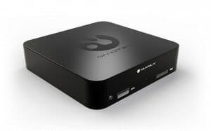 Nanotech Nuvola 4K Media Player