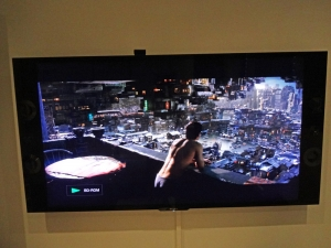 Sony 4K TV Test Total Recall Mastered in 4K Blu Ray
