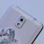 Galaxy Note 3 Kamera Rückseite