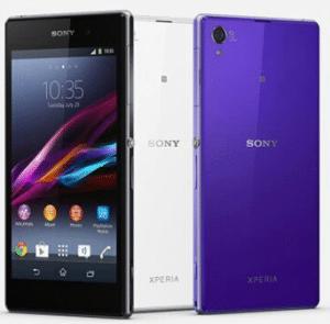 Sony-Xperia-Z1-Honami-Render