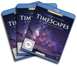 Teaser Screenshot Timescapes