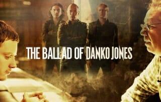 Ballad of Danko Jones weltweit erster 4K Download