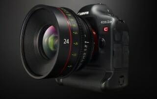 Canon EOS DC1
