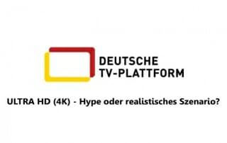 Deutsche TV-Plattform