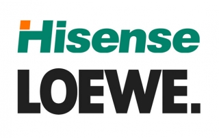 Hisense Loewe Kooperation