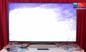 Philips 65PFL9708 4K TV