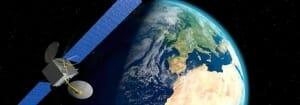 Eutelsat-Satelitt 10A