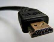 Der allseits beliebte HDMI Connector [Quelle: Wikipedia; D-Kuru]