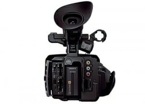 Sony FDR-AX1E 2