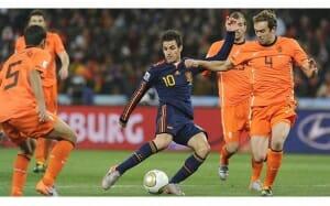 Das Finale der FIFA Fussball WM 2014 wird in Ultra HD übertragen