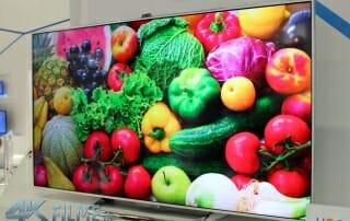 Haier 4K Premium Fernseher