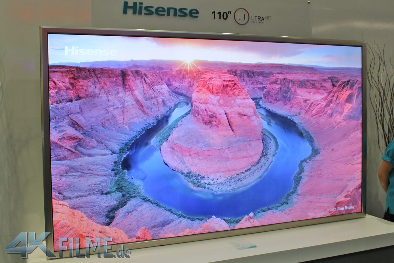 Hisense LTDN 58XT880XWSEU3D