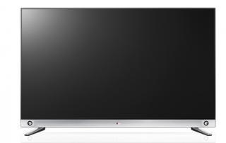 LG LA9650 Ultra HD TV