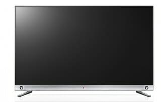 LG LA9650 Ultra HD TV