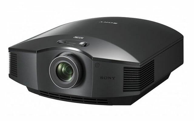 Sony VPL-VW600ES 4K Beamer