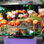 TCL Thomson 4K TV