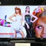 TCL Thomson 8er Serie 4K TV