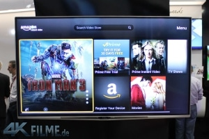 TCL Movo Android 4K TV