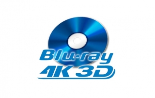 Ultra HD oder 4K Blu-ray