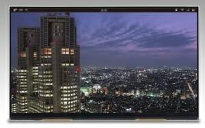4K Panel mit 12.1 Zoll - Perfekte Größe für ein Tablet