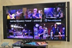 Sky Ultra HD Livekonzert von Extrabreit