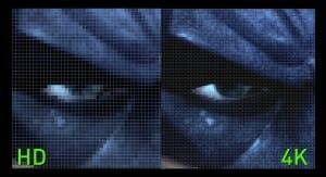 Vergleichsbild GTX BattleBox Full HD / Ultra HD