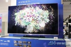 Panasonic TX-L65WT600 ist der erste 4K TV mit HDMI 2.0