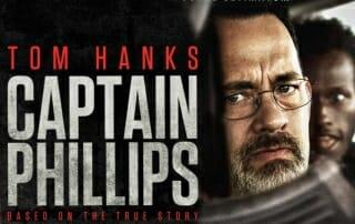 Captain Phillips Teaser 4K
