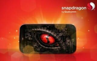 Snapdragon 805 Ultra HD Prozessor