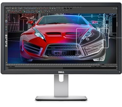 Dell UP2414Q 4K Monitor