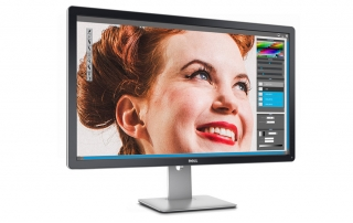 Dell UP3214Q 4K Monitor mit 32 ZOll