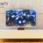 Apple iTV Konzept