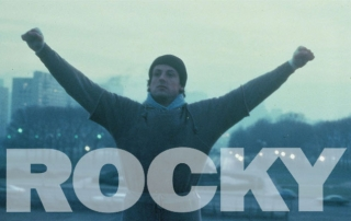 Rocky 4K Remaster