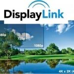 DisplayLink 4K Video über USB 3.0
