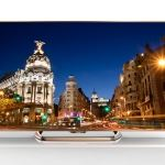 Haier H9000 4K Fernseher mit HDMI 2.0 und HEVC Support