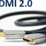 HDMI 2.0 Haier