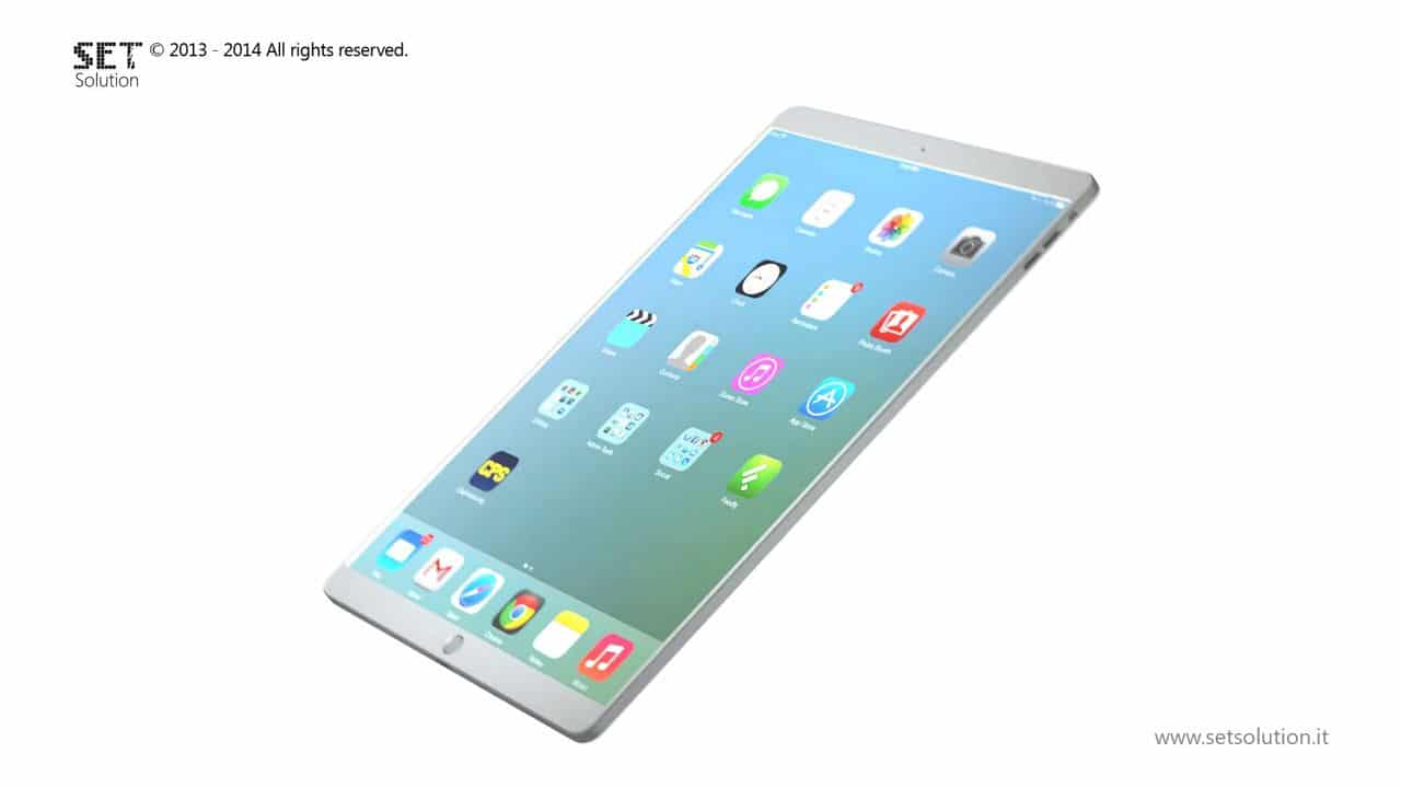 iPad Pro 13 Zoll