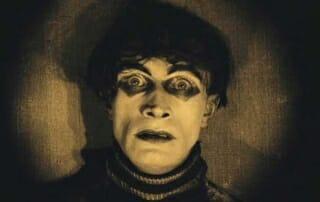 Das Cabinet des Dr. Caligari der Filmklassiker wird erstmals als vollständige 4K Restaurierung auf der Berlinale gezeigt