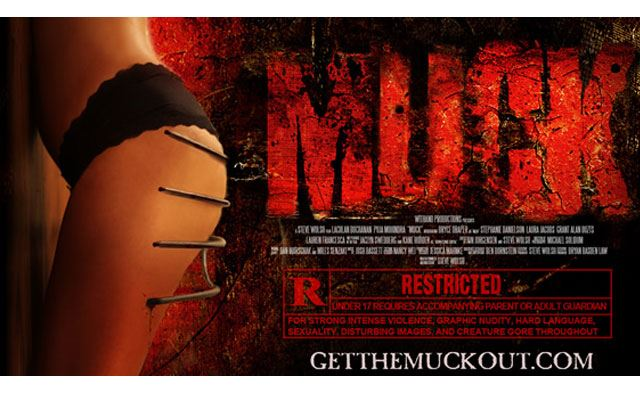 Muck 4K Film