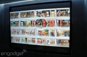 Samsung 98 Zoll 8K Fernseher