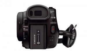 sony-FDR-AX100E-ultra-hd-camcorder