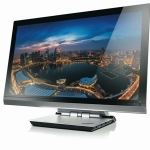 ThinkVision 28 All-in-One PC mit 4k Auflösung