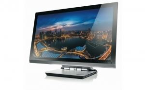 ThinkVision 28 All-in-One PC mit 4k Auflösung