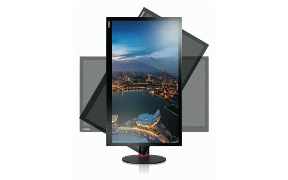 ThinkVision 28 Front