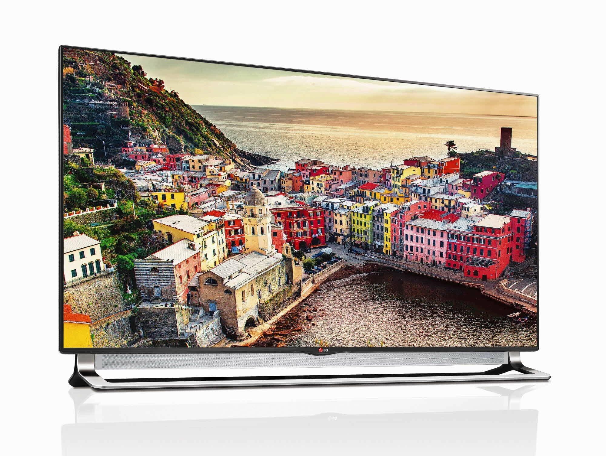 Ultra HD TV 65 Zoll LA9709