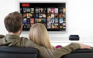 Asus Chromebox Netflix 4K