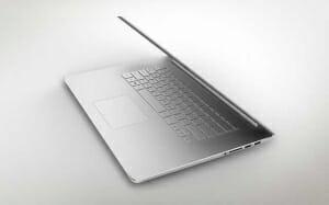 Asus NX500 Zenbook mit Ultra HD Display