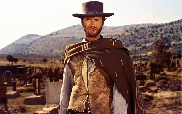 Cint Eastwood klassische Western als 4K Remaster