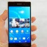 Xperia Z2 Ultra HD Smartphone