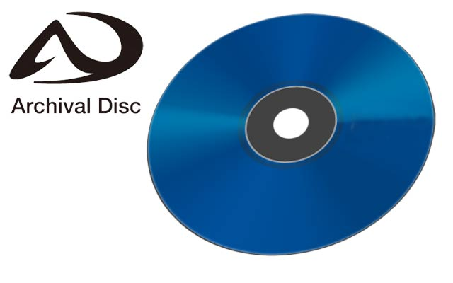 Archival Disc
